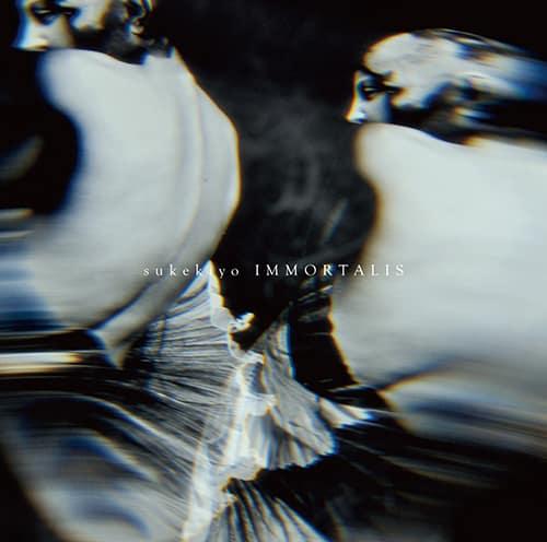 CD Review: sukekiyo - IMMORTALIS