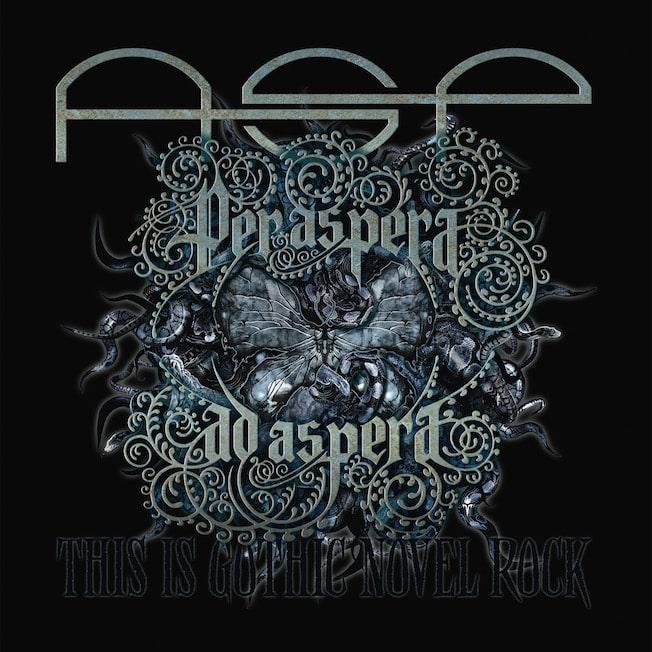 CD Review: ASP - Per Aspera Ad Aspera - This Is Gothic Novel Rock
