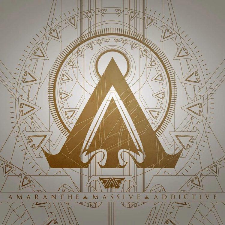 CD Review: Amaranthe - Massive Addictive