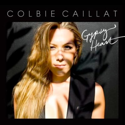 CD Review: Colbie Caillat - Gipsy Heart