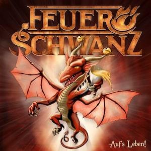 CD Review: Feuerschwanz - Auf's Leben!