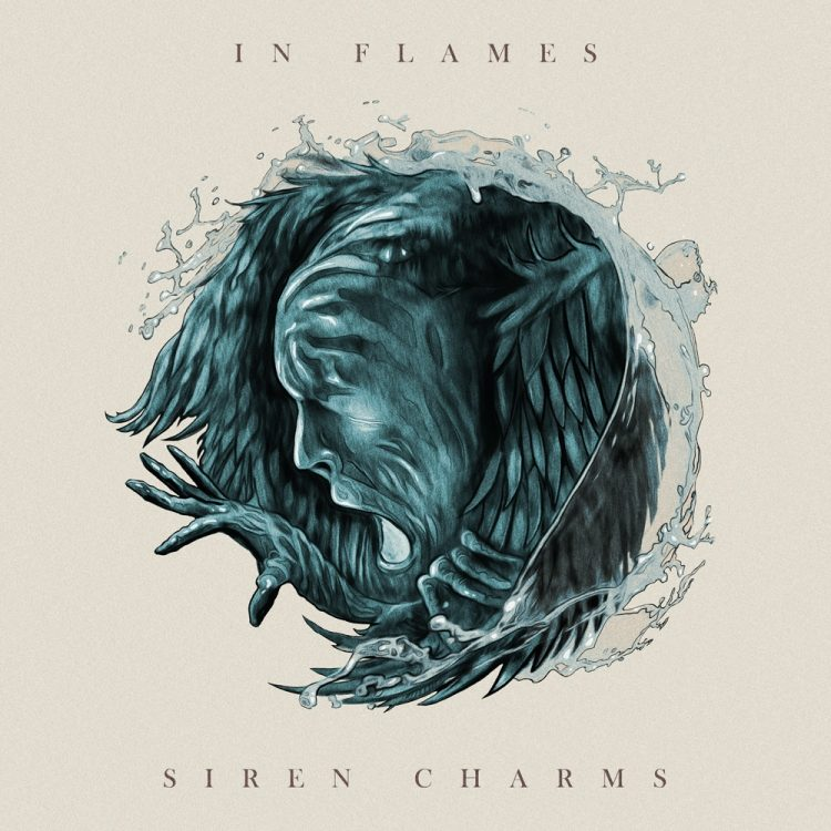 CD Review: In Flames - Siren Charms