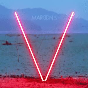 CD-Review: Maroon 5 - V