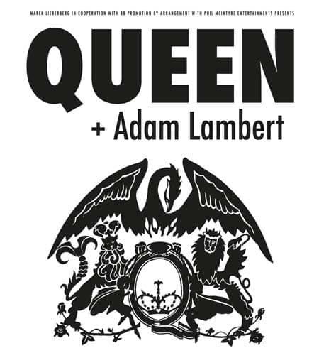 Queen + Adam Lambert 2015 gemeinsam auf Tournee!