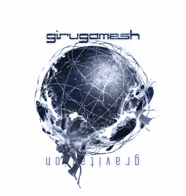 CD-Review: girugamesh - gravitation