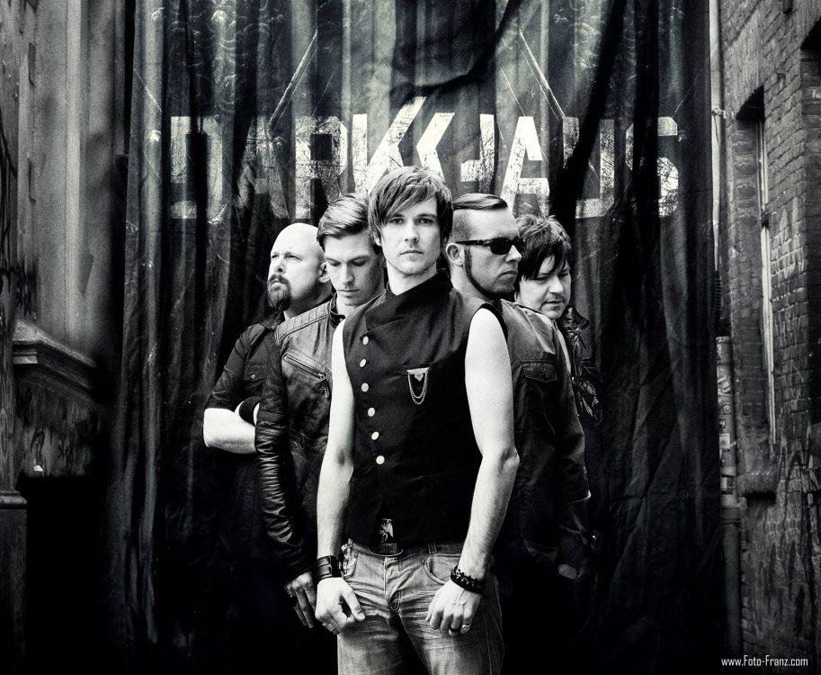 Darkhaus - Headliner Show Oberhausen