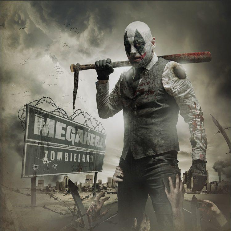 CD-Review: Megaherz - Zombieland