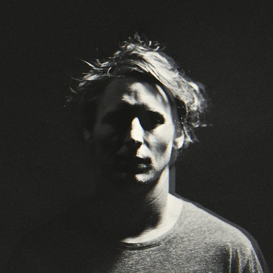 CD Review: Ben Howard - I Forget Where We Were