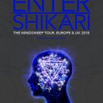 Enter Shikari - The Mindsweep Europe Tour 2015