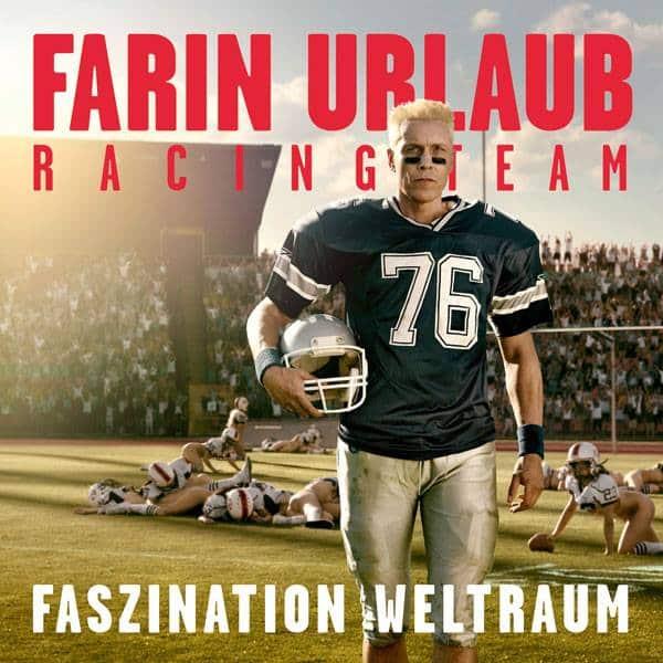 CD Review: Farin Urlaub Racing Team - Faszination Weltraum