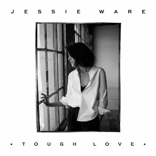 CD Review: Jessie Ware - Tough Love