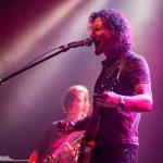 John Wesley Band – Support Flying Colors – 11.10.2014 – Batschkapp, Frankfurt