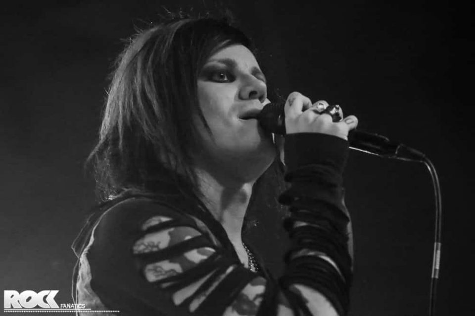 Lost Area - Support Lord of the Lost - 24.04.14 - LMH Köln