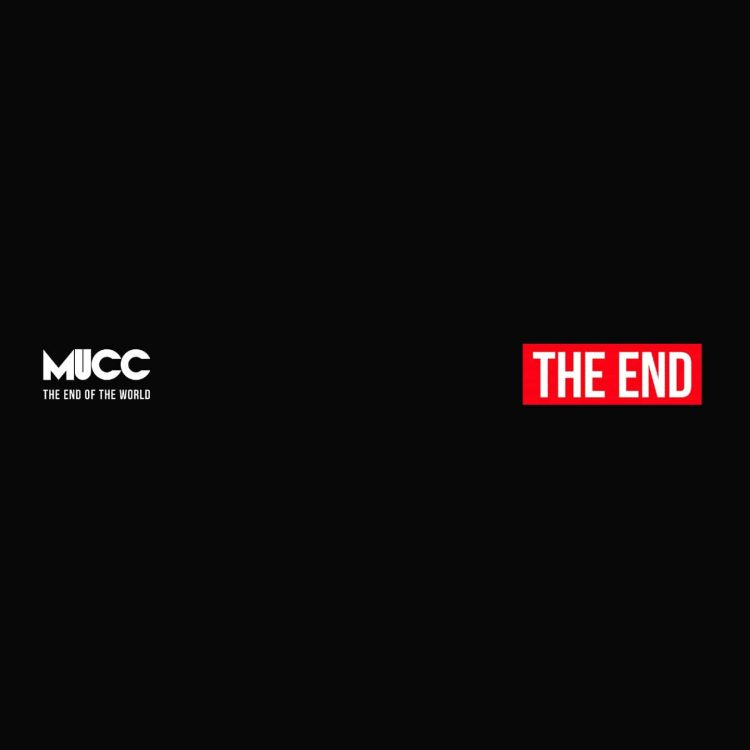 CD Review: MUCC - The End of the World