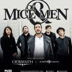 Of Mice & Men - Clubshows im November