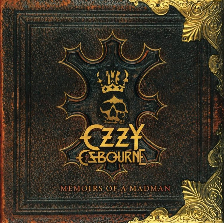 CD Review: Ozzy Osbourne - Memoires of a Madman