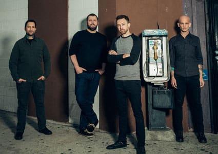 "Rise Against mit ""The Black Market"" auf Tournee"