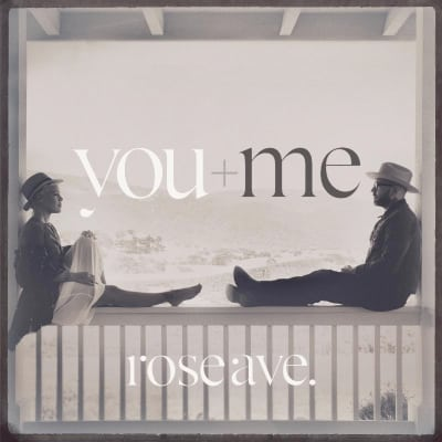 CD Review: You+Me - Rose Ave.