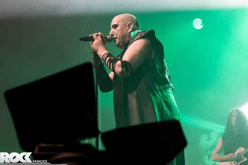 ASP - Per Aspera Ad Aspera - Rockshow - 11.10.2014