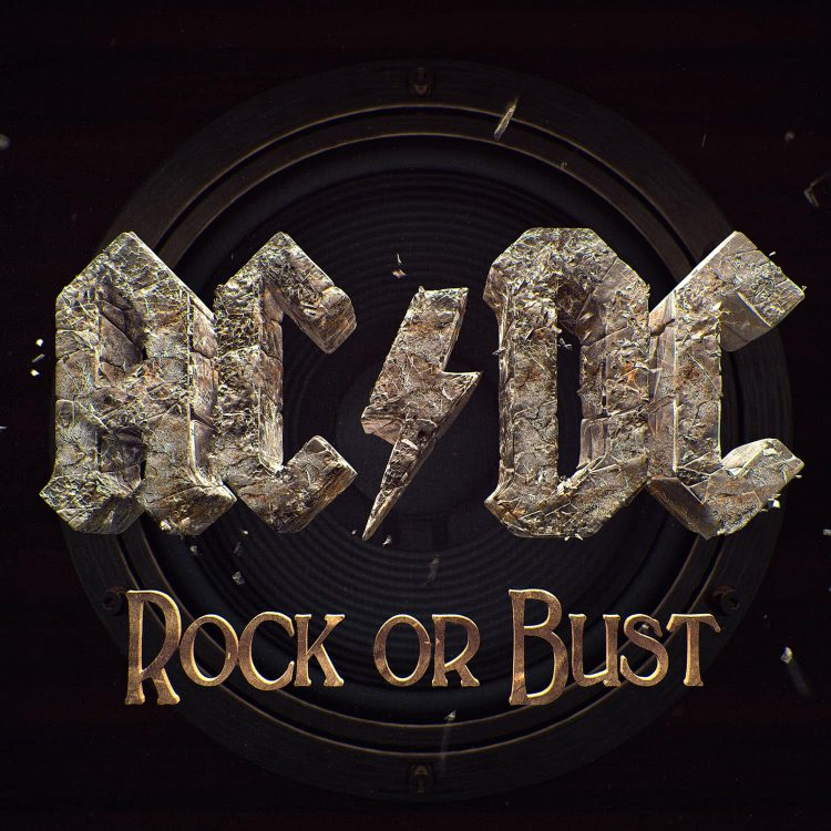 CD Review: AC/DC - Rock Or Bust