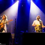 Angus & Julia Stone - 14.11.2014 - Palladium, Köln
