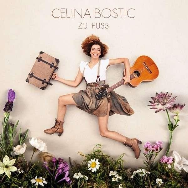 CD Review: Celina Bostic - Zu Fuss