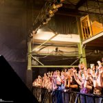 Crossfaith - Support Of Mice & Men - 11.11.2014 - Skaters Palace, Münster