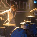 Crossfaith - 10.11.2014 - Underground, Köln
