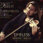 CD Review: David Garrett - Timeless