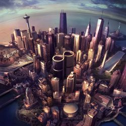 Foo_Fighters_Albumcover_SonyMusic
