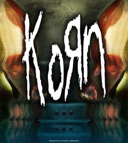 Korn - Exklusive Deutschlandshow 2015