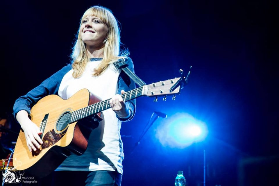 Lucy Rose - Support Counting Crows - 16.11.2014 - E-Werk, Köln