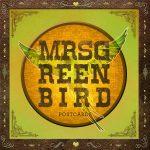CD Review: Mrs. Greenbird - Postcards