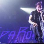 Papa Roach - Support In Flames - 31.10.2014 - Palladium, Köln