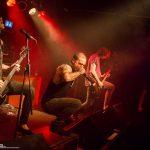 Silent Screams - Support Crossfaith - 10.11.2014 - Underground, Köln