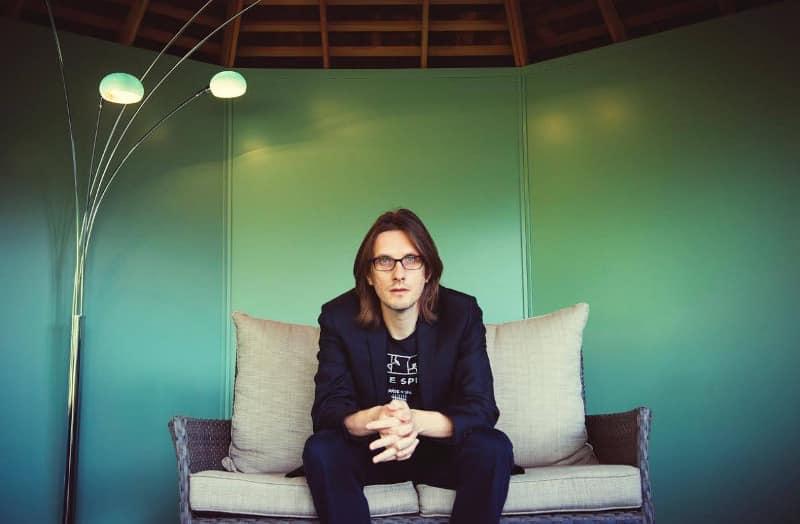 Steven Wilson: Neues Album und Tour im März 2015
