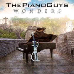 The Piano Guys Wonders