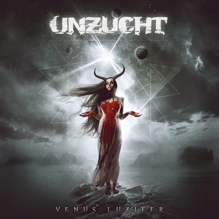 CD Review: Unzucht - Venus Luzifer