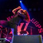 While She Sleeps - Support In Flames - 31.10.2014 - Palladium, Köln