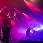 Wovenwar - Support In Flames - 31.10.2014 - Palladium, Köln