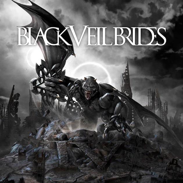 CD Review: Black Veil Brides - Black Veil Brides