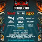 Download Festival 2015 - Die nächste Bandwelle
