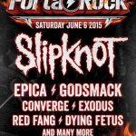 FortaRock 2015