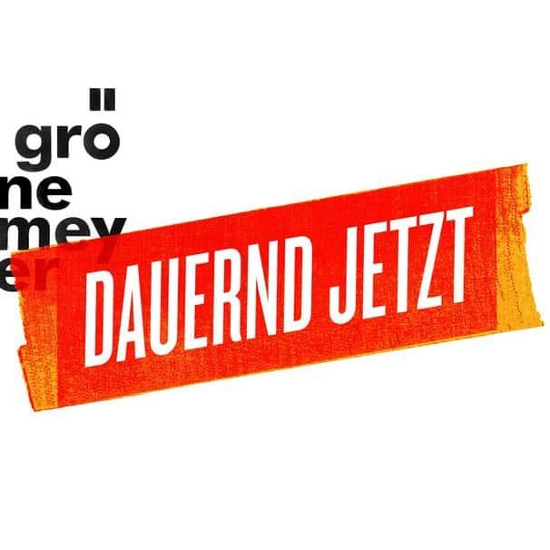 CD Review: Herbert Grönemeyer - Dauernd Jetzt