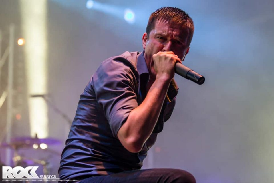 Heaven Shall Burn – 03.12.2014 – Stadthalle, Offenbach