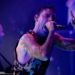 Parkway Drive – 03.12.2014 – Stadthalle, Offenbach