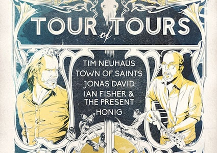 Tour Of Tours 2015