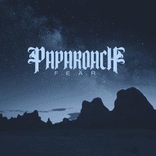 CD Review: Papa Roach - F.E.A.R