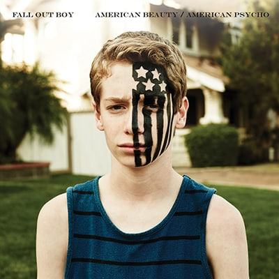 CD Review: Fall Out Boy - American Beauty / American Psycho