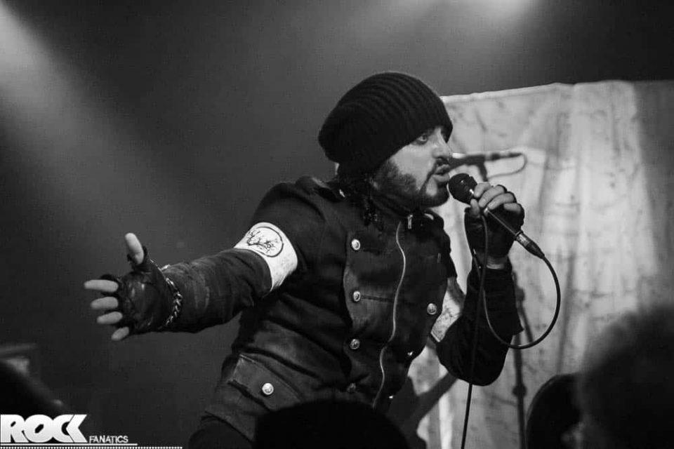 Unzucht - Venus Luzifer Tour - 23.01.2015 - Underground, Köln